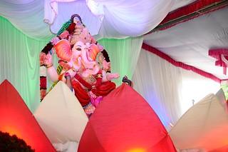 HTA Ganesh chaturdhi 2018