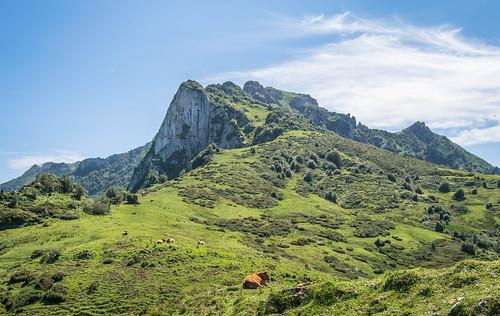 Aramo Asturias