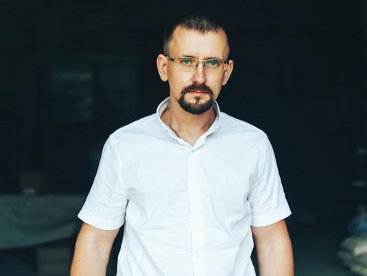 икита Орлов, генеральный директор ООО «Горные системы и технологии»