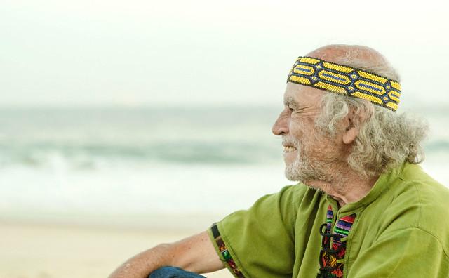 João das Neves tinha 84 anos - Créditos: Foto: Divulgação/Itaú Cultural