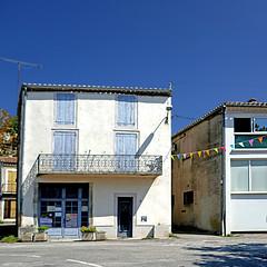 Fanjeaux, Aude, France