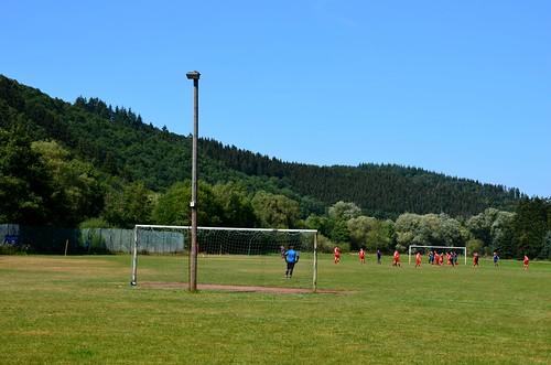 Sportgemeinschaft 92 Hellenthal-Hollerath-Reifferscheid II 3:1 SSC Satzvey