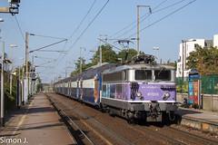 Transilien 136570 Pontoise - Paris St Lazare