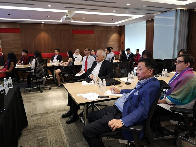 MABC Talk: The Malaysian Sales and Service Tax (SST) Makes a Comeback