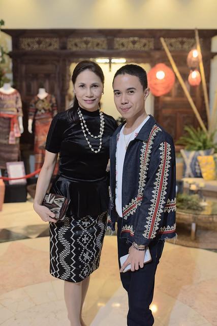 Marco Polo Davao Kadayawan Fashion Fusion 2018 (5)