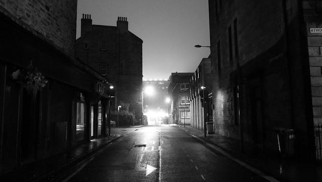 Misty Evening 06