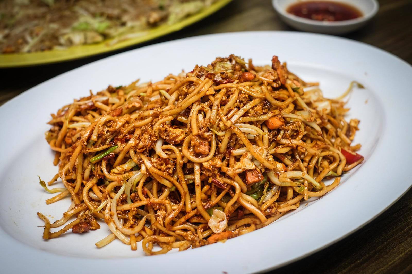 Restoran Tian Lai 6