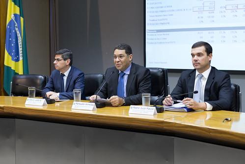 30/08/2018 Tesouro divulga Resultado Primário do Governo Central de julho