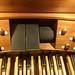 Tonbridge School Chapel Organ