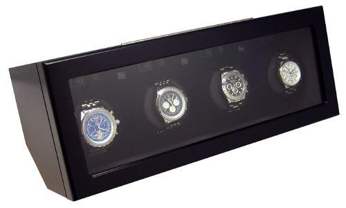 heiden-quad-watch-winder