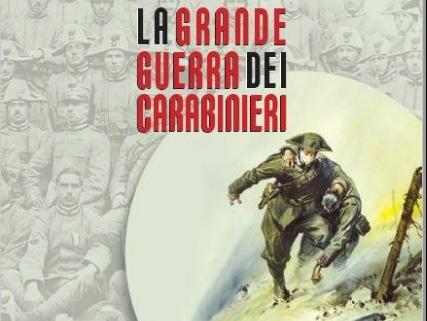 mostra carabinieri nella grande guerra