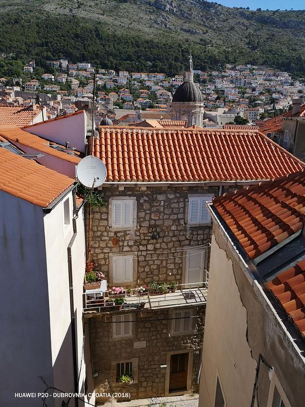 2018 Croatia Walls of Dubrovnik 11