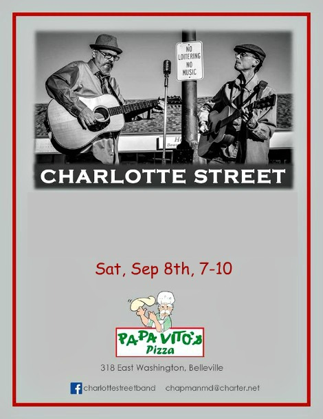Charlotte Street 9-8-18