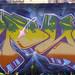 Urban Art, Southend-on-Sea.