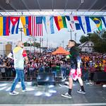 Festival Hispano 2018