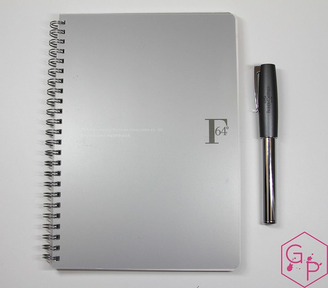 F Expedient Notebook 11