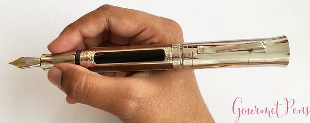 Graf Von Faber-Castell Pen of the Year 2016 @AppelboomLaren 32