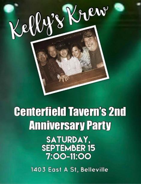 Kelly's Krew 9-15-18