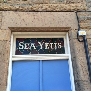 Sea Yetts