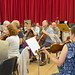 DSCN1364c Ealing Symphony Orchestra 25th August 2018. Leader Peter Nall, Conductor John Gibbons. Chorley Wood (Photo: Heather Humphreys)