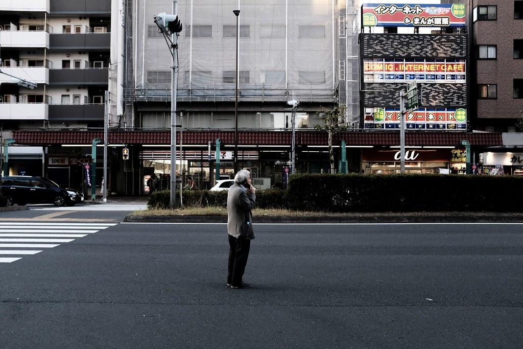 錦糸町クラシッククローム