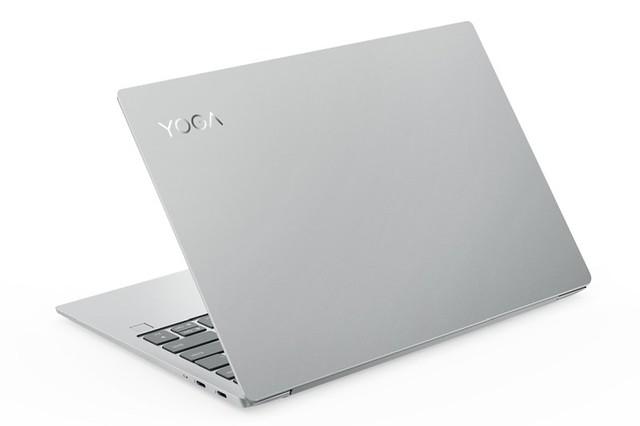 [IFA2018] Le Lenovo Yoga S730 perd de sa souplesse