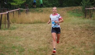 Rambová po páté vyhrála K9 a na Saar Challenge si dá 66 kilometrů