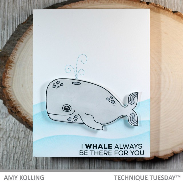 Wendell the Whale