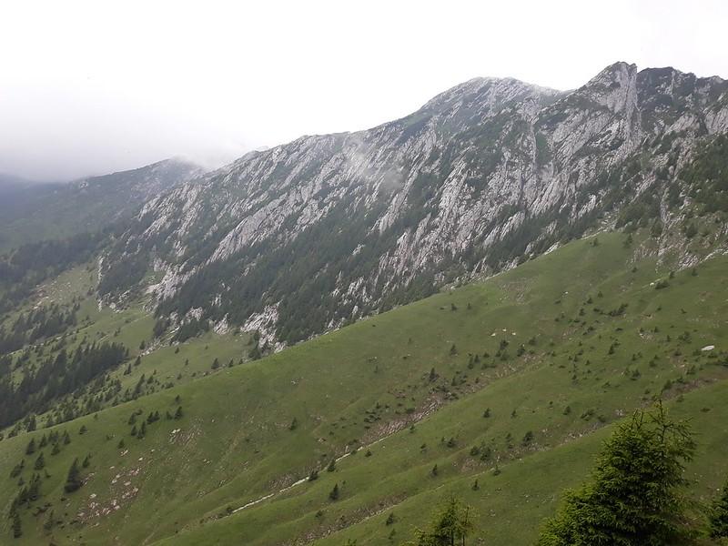 Drumetie in Piatra Craiului - Zarnesti-Creasta Nordica (62)