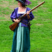 The Musket Maiden.