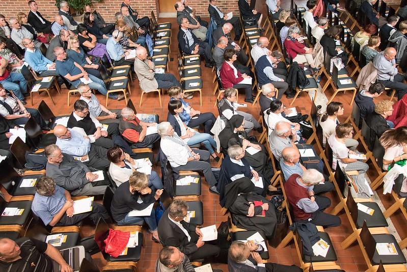 Seelsorgetagung 2018 - Convegno pastorale 2018