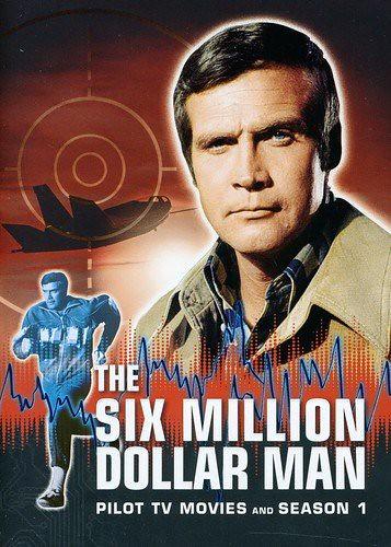 SixMillionDollarManDVDS1