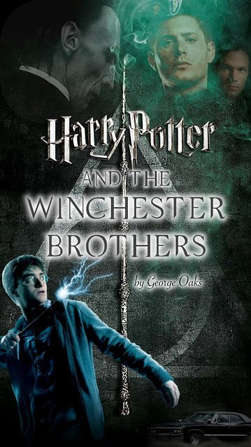 Harry Potter and the Winchester Brothers - Chapter 1