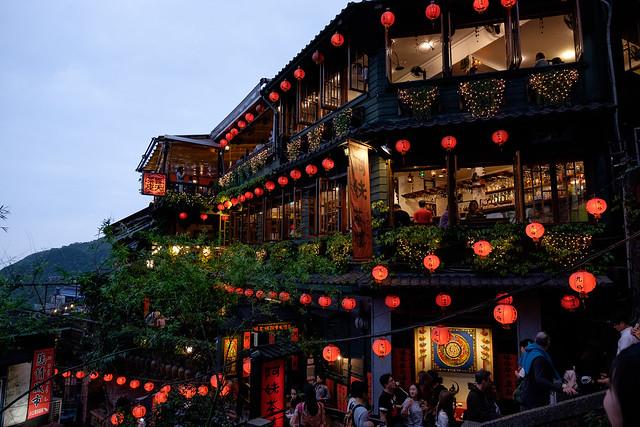 Jiu Fen Old Street-3