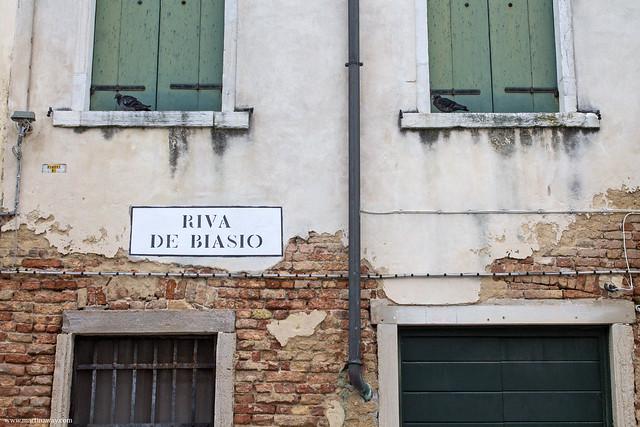 Riva de Biasio