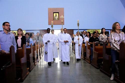 Solemne Eucaristía UPB 82 años