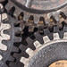 Cogs-Engine parts of Model T Depot Hack