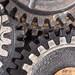 Cogs-Engine parts of Model T Depot Hack