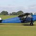 De Havilland DH.85 Leopard Moth G-ACUS