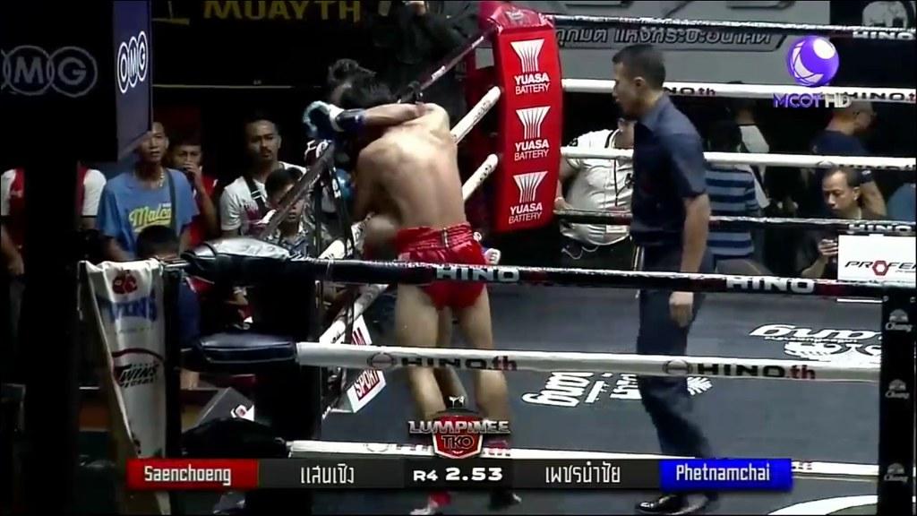 ศึกมวยไทยลุมพินี TKO ล่าสุด 2 22 กันยายน 2561 มวยไทยย้อนหลัง Muaythai HD 🏆 - YouTube