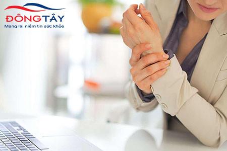Cách chữa run tay chân hiệu quả đến 90%
