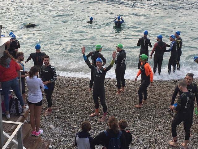 Triathlon Cassis 2018 4