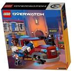 LEGO Overwatch Dorado Showdown (75972) 2