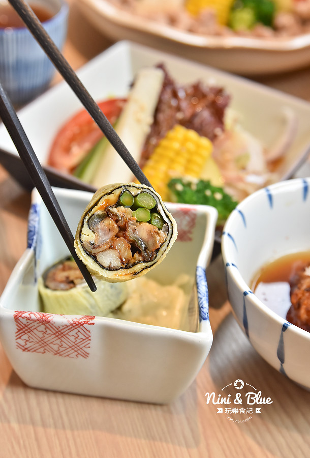 本鰻魚屋 台中太平美食 日式丼飯10