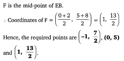 NCERT Solutions for Class 10 Maths Chapter 7 Coordinate Geometry 29