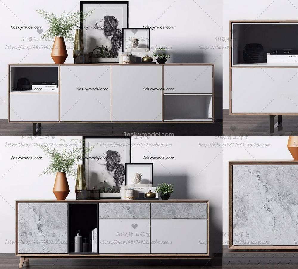 huge discount 2c8ff cdece Sell Tv Stand and sideboard collection - Maxbrute Furniture Visualization