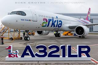Arkia_A321LR_4X-AGH_20181113_XFW-1