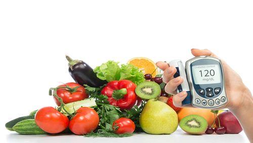 Makanan Baik dan Buruk Penderita Diabetes Melitus