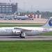 OO-DJR British Aerospace 146 Avro RJ85 Sabena