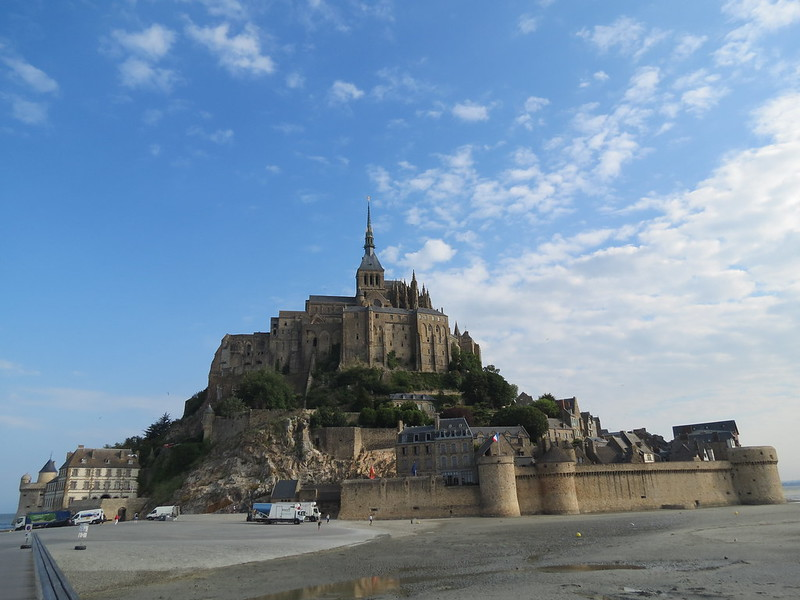 Abbaye du Mont-Saint-MichelIMG_7343
